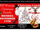 [ 2017 Winona Christmas Parade ]